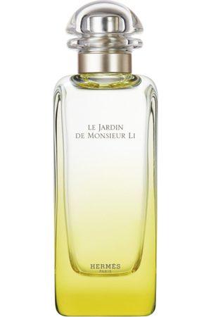 Hermès Le Jardin De Monsieur Li, Eau De Toilette Hajuvesi Eau De Parfum Nude