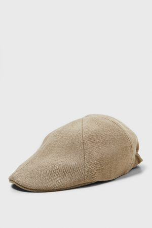 Zara FABRIC CAP