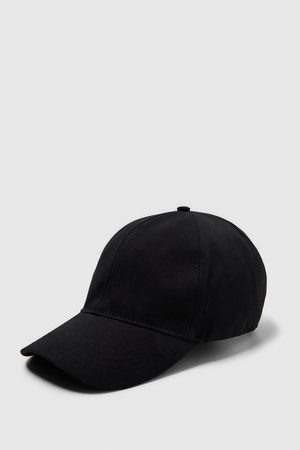 Zara CAP WITH NEON TRIM