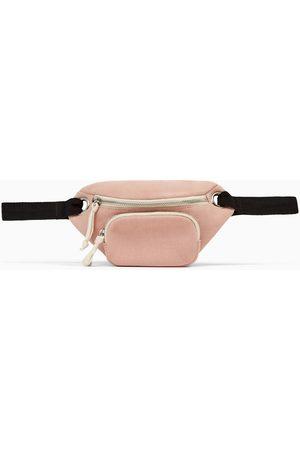 Zara BALLET BELT BAG