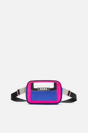 Zara BELT BAG BACKPACK