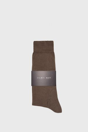 Zara Sukat - PREMIUM QUALITY MERCERISED COTTON SOCKS