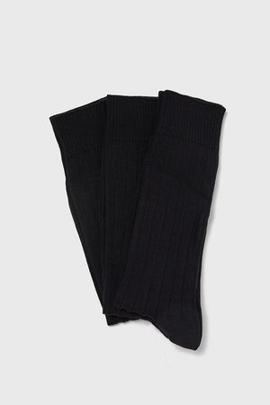 Zara Sukat - PACK OF RIBBED SOCKS
