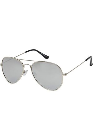 Brookhaven Francis Mirrored Aviator Sunglasses - Only at JD - Mens