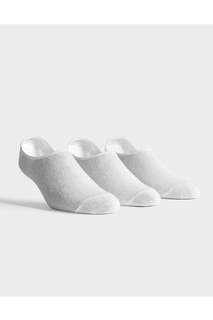 McKenzie 3 Pack Invisible Socks - Only at JD - Mens