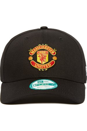 New Era 9FORTY Manchester United Adjustable Cap - Mens