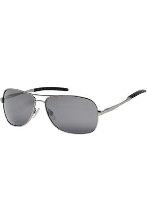Brookhaven Mark Aviator Style Sunglasses - Only at JD - Mens