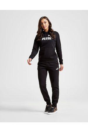 Puma Core Fleece Track Pants - Womens