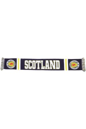 Official Team Scotland Jacquard Scarf - Mens