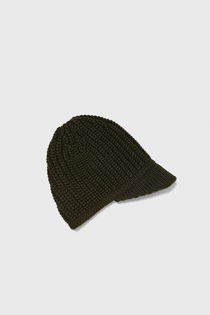 Zara Miehet Hatut - Peak hat