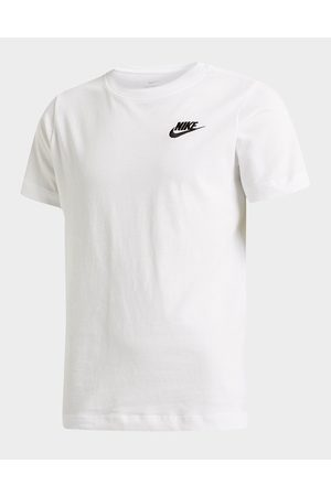 Nike Small Logo T-Shirt Junior - Kids
