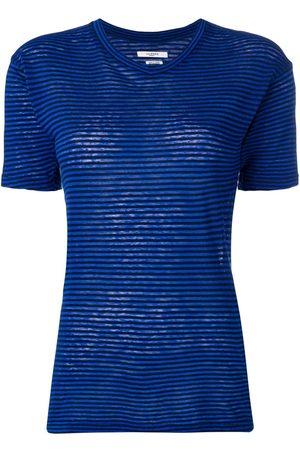 Isabel Marant Striped T-shirt
