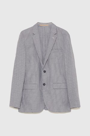 Zara FANCY BLAZER