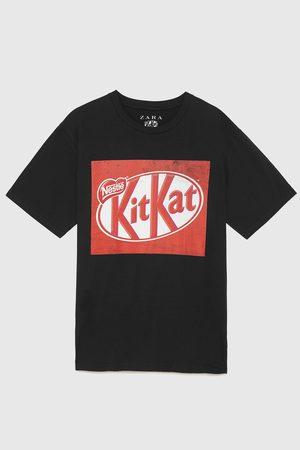 Zara T-paidat - KIT KAT™ T-SHIRT