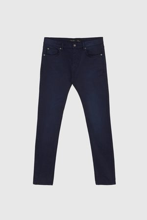 Zara Kapeat Housut - SKINNY TROUSERS