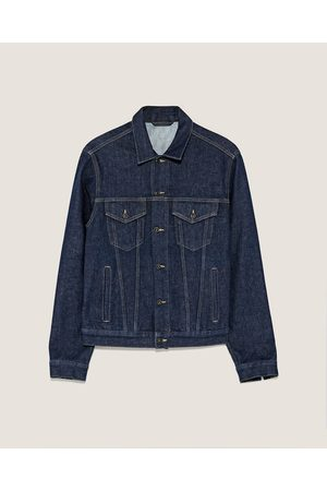 Zara NEPPY DENIM JACKET