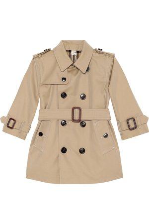 Burberry Tytöt Trenssit - Cotton trench coat