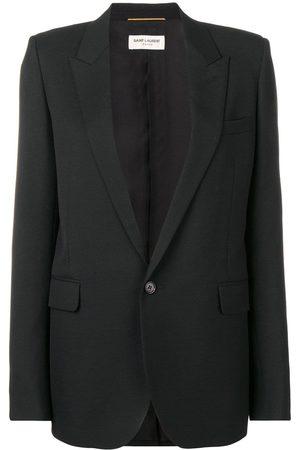 Saint Laurent Naiset Bleiserit - Classic formal blazer