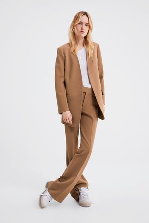 Zara Jacket with flap pockets