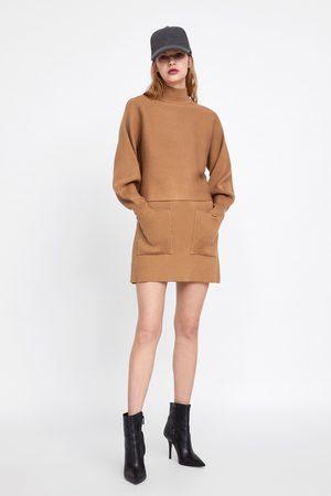 Zara Mini skirt with pockets