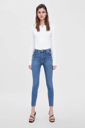 c16a8366b40 Naisten Vintage vaatteet housut   farkut