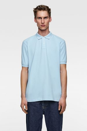Zara Miehet Pikeepaidat - Basic polo shirt
