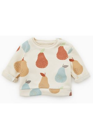 Zara Fruit sweatshirt