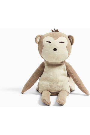 Zara Monkey backpack