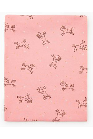 Zara Vauvat Huivit - Unicorn cotton snood