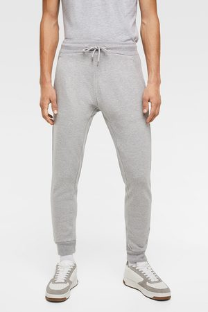 Zara JOGGING TROUSERS
