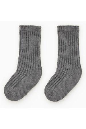 Zara Vauvat Sukat - Ribbed socks