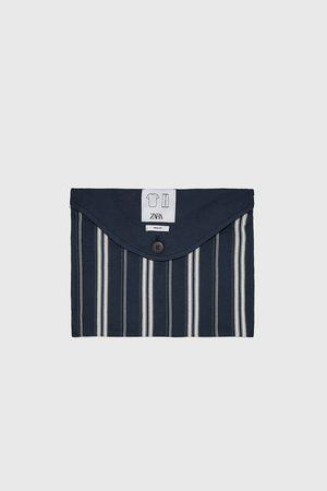 Zara Miehet Yöasut - Combined pyjama set