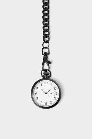 Zara Vintage look pocket watch