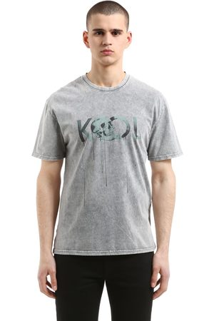 Alchemist Printed Kool Cotton T-shirt