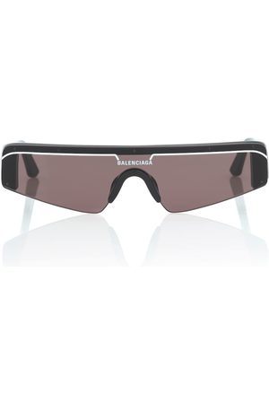 Balenciaga Ski rectangle sunglasses