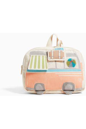 Zara Mini caravan backpack