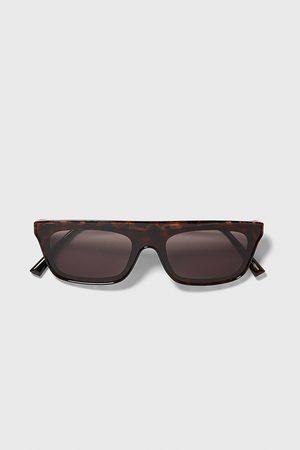 Zara Resin sunglasses