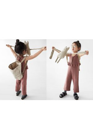 Zara Bear backpack