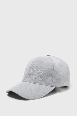 Zara Embroidered piqué cap