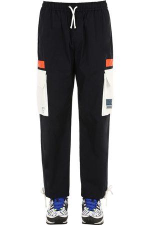 Iise Cargo Pants W/ Drawstring