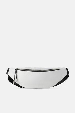 Zara Sporty crossbody belt bag