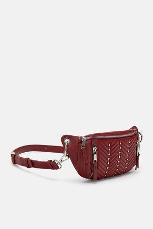 Zara Belt bag with zips