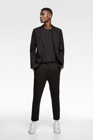 Zara Miehet Bleiserit - Premium basic blazer