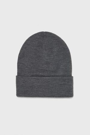 Zara Knitted beanie