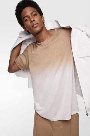 Zara Tie-dye t-shirt