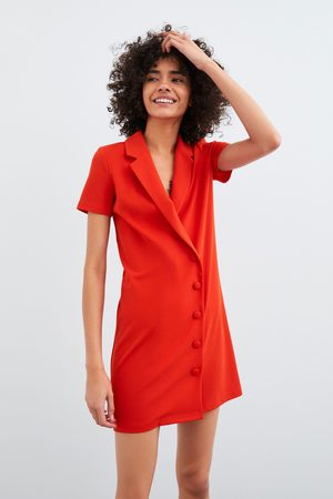 Zara Wrap dress