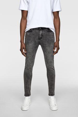 Zara Miehet Farkut - Super skinny jeans