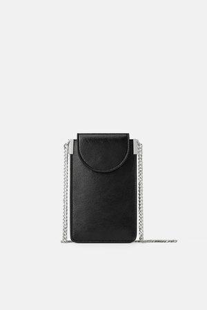 Zara Chain mobile phone case