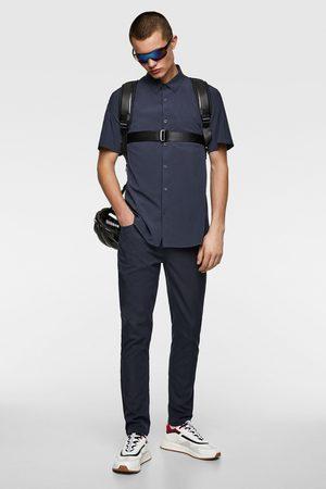 Zara Technical trousers
