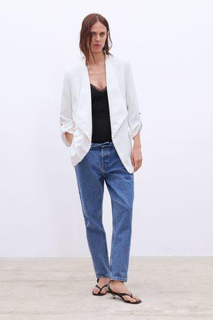 Zara Blazer with lapel
